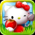 Hello Kitty's Garden icon