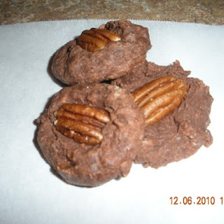 Alabama Fudge Pecan Chewies