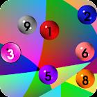 Bouncy Balls icon