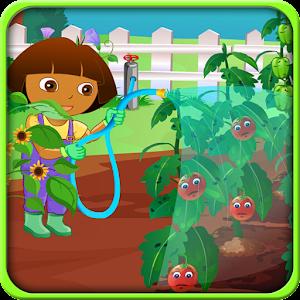 Frenzy Farm - Baby Farm 休閒 App Store-癮科技App