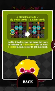 BollaBolla Pop- screenshot thumbnail