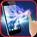 Electric Screen-Live Wallpaper icon