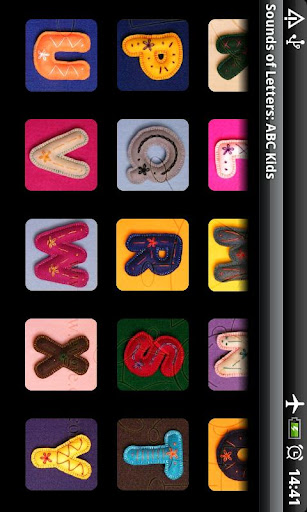 Sounds of Letters: ABC Kids 1.04 screenshots 3