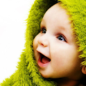 Cute Babies HD Wallpapers icon