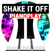 """Shake It Off"" PianoPlay"