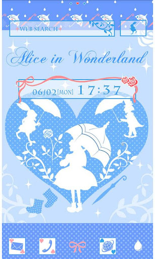 Cute Wallpaper Rainy Alice 1.4 Windows u7528 1
