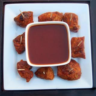 Skinny Ms. Wing Sauce.