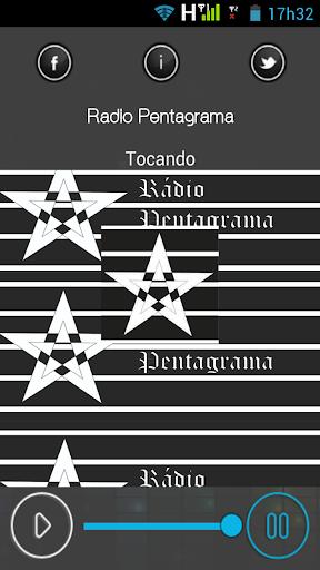 Radio Pentagrama