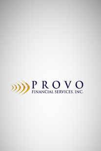 Provo Financial Services Inc- screenshot thumbnail