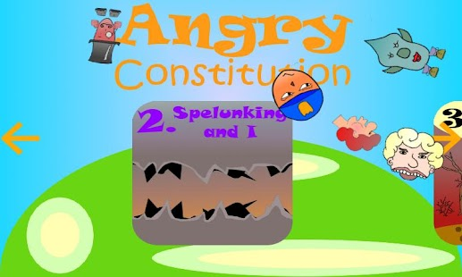 Angry Constitution- screenshot thumbnail