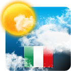 Weather for Italy icon
