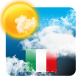 Weather for Italy 1.21