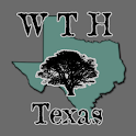 What the Hunt Texas icon