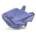 Aquarium Origami 12