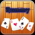Rummy offline icon