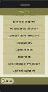 ib maths hl- screenshot thumbnail