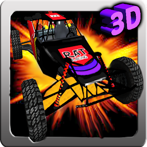 Off Road Drift Series for PC and MAC