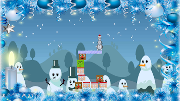 Screenshot of Kill The Grinch Save Christmas