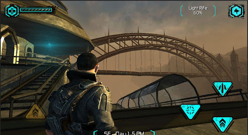 EXILES Screenshot