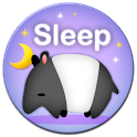 SleepingRecord logo