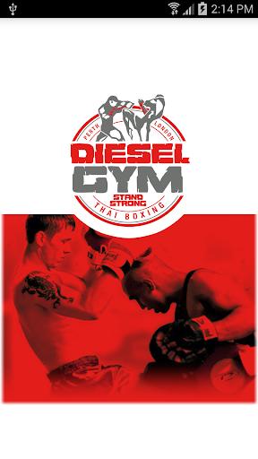 Diesel Gym