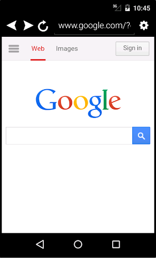 BotSwift Browser