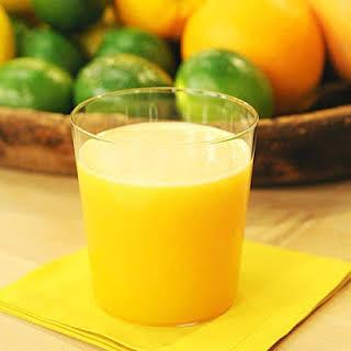 Yuzu Juice Recipes.