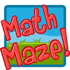 Math Maze! icon