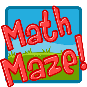 Worksheets Multi Operational Mathematical Maze math maze android apps on google play maze