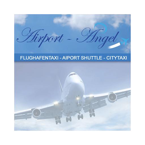 Airport Angel