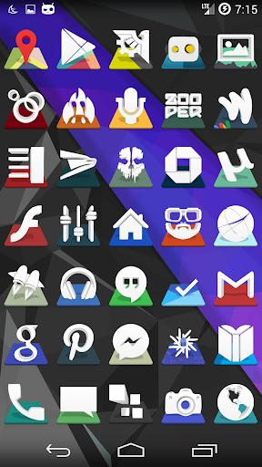 Eikon 3D Icon Pack