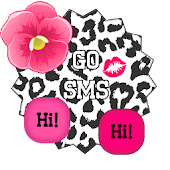 GO SMS THEME - SCS435
