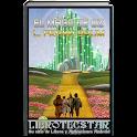 Libro: El Mago de Oz logo