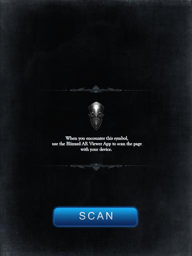 玩免費娛樂APP|下載Blizzard AR 瀏覽器 app不用錢|硬是要APP