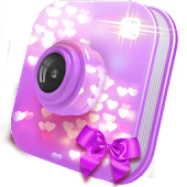 Beauty Selfie Maker Pic Frames