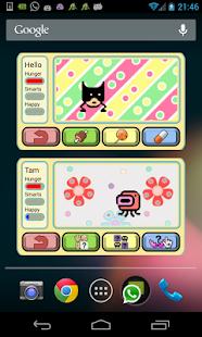 無料休闲AppのWidget Tamago|記事Game