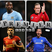 Premier League Football Quiz