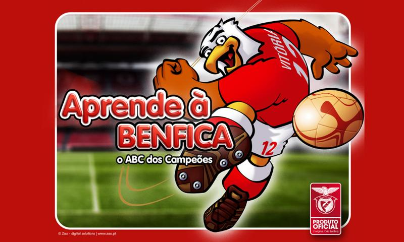 Aprende à Benfica - screenshot