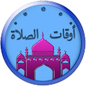 Prayer Times & Qiblah Compass icon