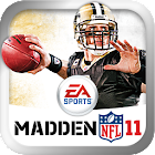 ZZSunset MADDEN NFL 11 icon