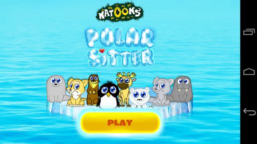 Polar Sitter