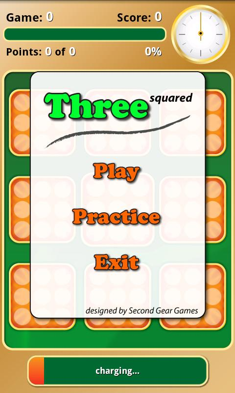 Three Squared- screenshot