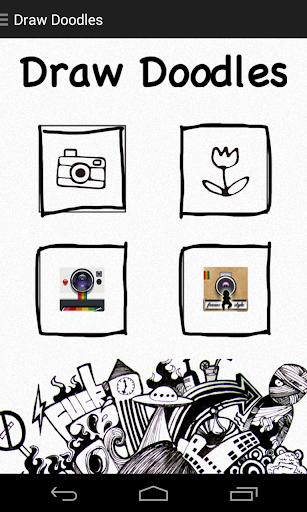 Draw Doodles Pro