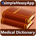 Medical Dictionary by WAGmob icon