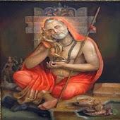Sri Guru Raghavendra Swamy