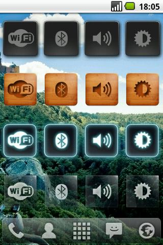 Amazing Widgets FULL v1.2.2