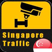 Singapore Traffic Cam