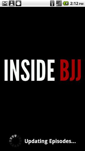 Inside BJJ Podcast