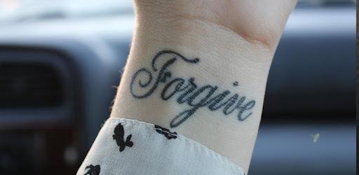 Tatuajes De Letras Aplicaciones En Google Play