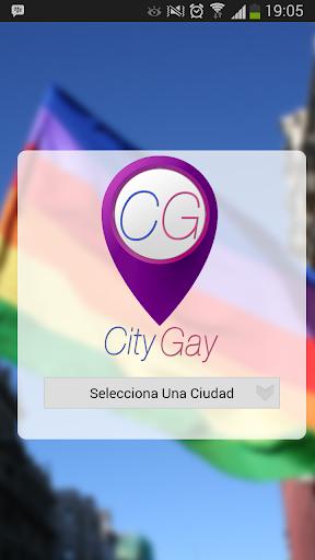 City Gay